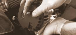 Custom repair and rebuilds at PCI Rebuilders