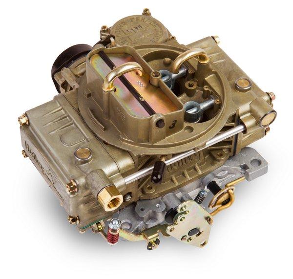 carburator - marine application